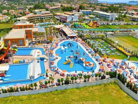 Hotel Caretta Beach Resort****