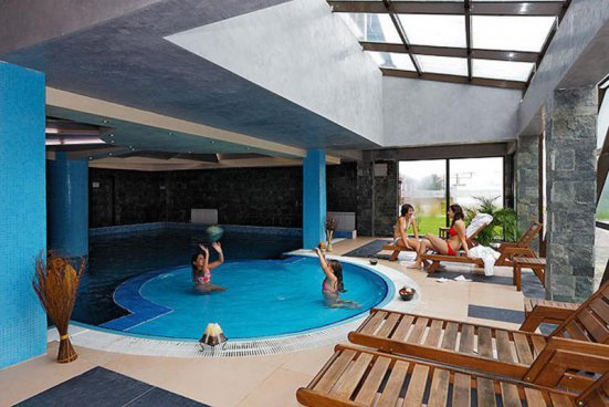 Hotel Belvedere Holiday Club****