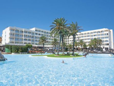 Costa de Almería - Zoraida Park and Garden Resort  ****+